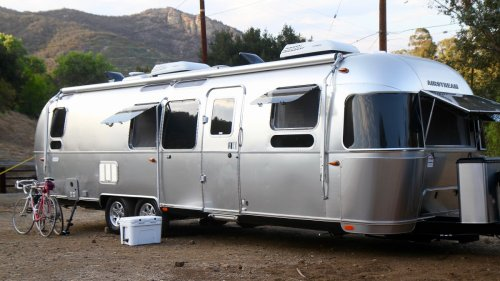 Tested: Airstream's New Remote-Work Trailer