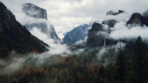 These Are the 5 Deadliest National Parks