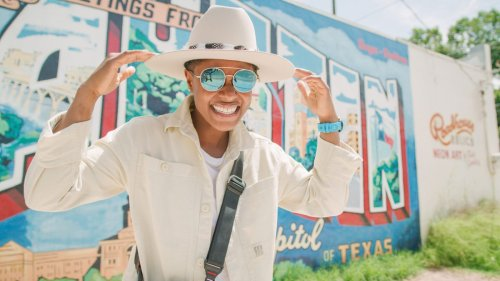 Finding Adventure in Austin and the Texas Hill Country