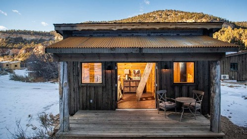 10 Great Airbnbs Near Zion and Bryce Canyon National Parks