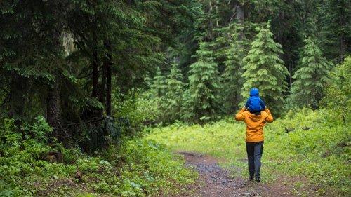 Rain Gear Built for the Wettest Pacific Northwest Adventures