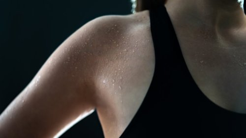 The Stinky Truths About Your Sweat