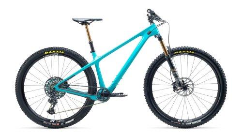 Three New Mountain Bikes We Love