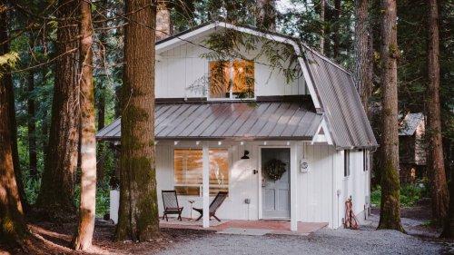 The Best Airbnbs Near Mount Rainier National Park