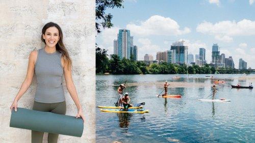 Adriene Mishler's Guide to Austin