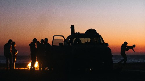 How to Choose Your Own Adventure in Baja