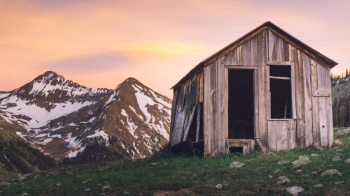 The Most Adventurous Ghost Towns to Explore Across the U.S.