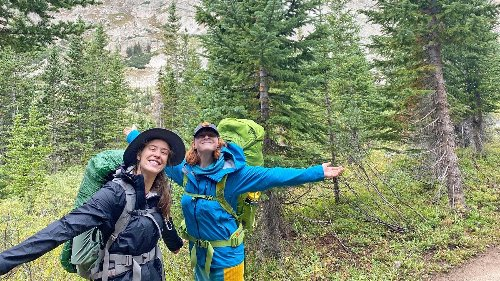 Women in the Backcountry Don't Need Your Help