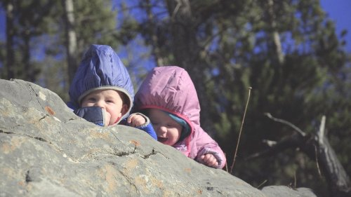 Video: This Climbing Film Spoof Is a Must-See