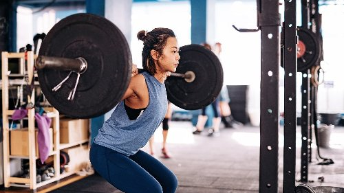 You're Probably Doing Squats Wrong