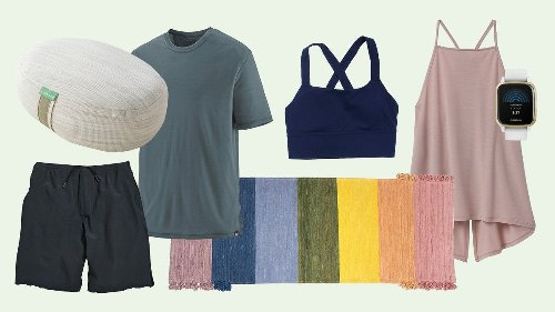 The Best New Yoga Gear of 2021