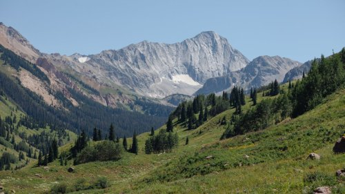 Could Thru-Hiking Colorado's 14ers Become a Thing?