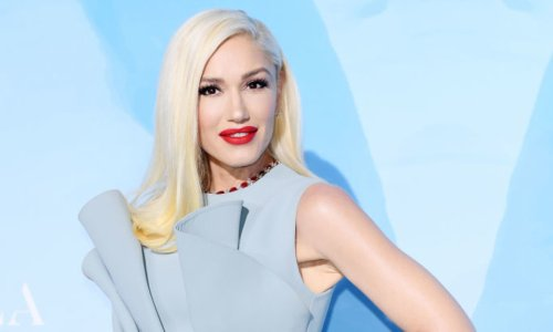 Gwen Stefani Compares Herself to Early Days of Music Success: 'I Was So Naive'