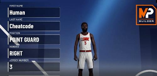 NBA 2K21: Best Two-Way Lockdown Point Guard Build