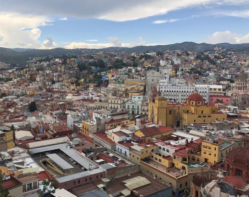 I Visited Mexico's LGBTQ-friendly Guanajuato And Found a World Away From Tourist-Trap Coasts