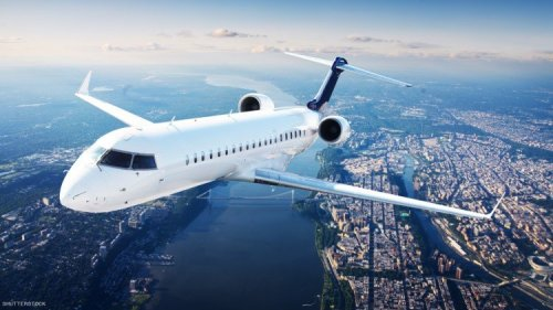 Private Jet Travel is Safer, Becoming More Accessible for LGBTQ+ Folks
