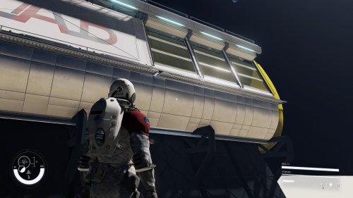 Starfield   Suposto vazamento revela perspectiva em 1ª pessoa