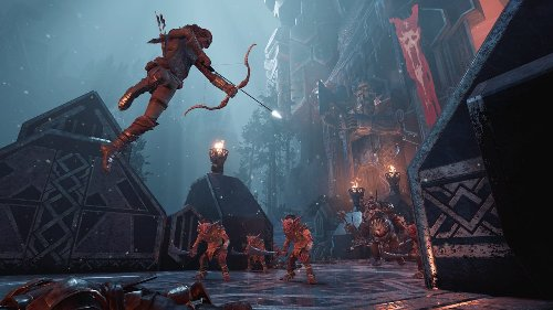 'Dungeons & Dragons: Dark Alliance' chegará ao Xbox Game Pass no lançamento