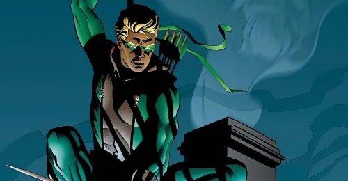 Novidades da DC nos quadrinhos mostram o futuro de Connor Hawke, o filho do Arqueiro Verde