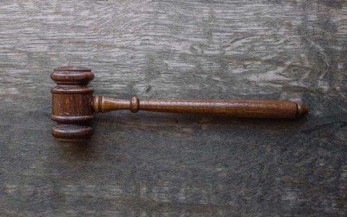 Judicial Administration.