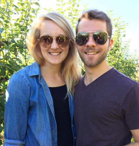 Here's How Cody and Erica Saved $17K with Own Up