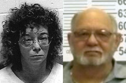 'I Could Have Got A Divorce,' Man Admits After He Helps His Home Health Aide Murder Wife   Oxygen Official Site