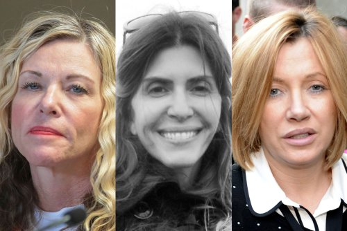 Lifetime To Take On Controversial Jennifer Dulos, Lori Vallow and Anna Gristina Cases | Oxygen Official Site