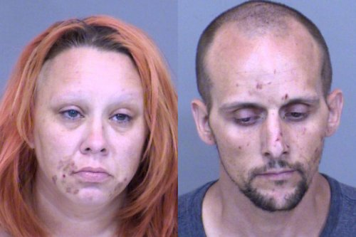 Couple Allegedly 'Fabricated' Missing Child Story So Their Truck Would Be Found Quicker | Oxygen Official Site