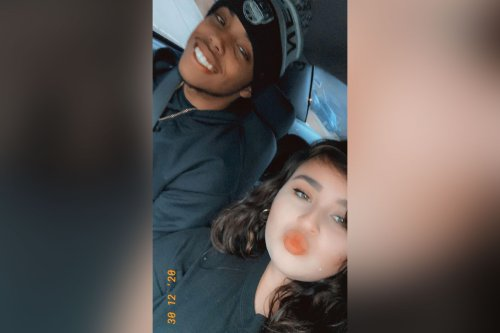White Couple Allegedly Attacked Interracial Couple During Road Rage Incident, Hurled Racist Slurs At Them | Oxygen Official Site