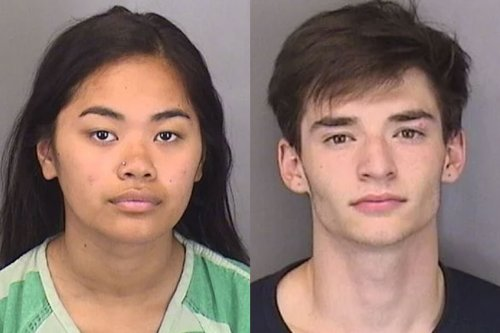 Teen Girl And Boyfriend Accused Of Trying To Kill Her Dad With A Meat Tenderizer | Oxygen Official Site