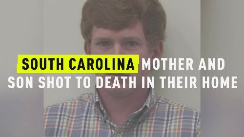 Young South Carolina Man Was Subjected To Threats Before He And His Mother Were Murdered, Family Says   Oxygen Official Site