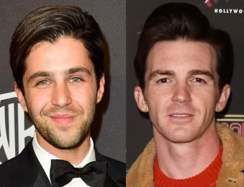 Drake Bell's 'Drake & Josh' Co-Star Josh Peck Calls His Conviction 'Upsetting' And 'Disappointing'   Oxygen Official Site