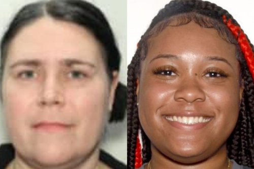 'There Is A Monster On The Loose:' While Police Deny Serial Killer Rumors, Two Atlanta Slayings Remain Unsolved | Oxygen Official Site