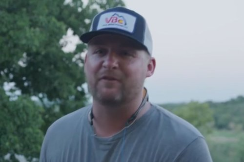 Why Did Jake Brydon Fight For Greg Kelley, A Teen High School Star And Convicted Child Molester He Never Met?   Oxygen Official Site