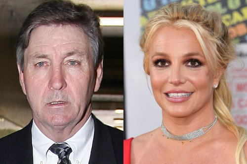 Britney Spears Denounces Conservatorship As 'Abusive,' Says Her Father Should Be 'In Jail' In Unprecedented Hearing | Oxygen Official Site
