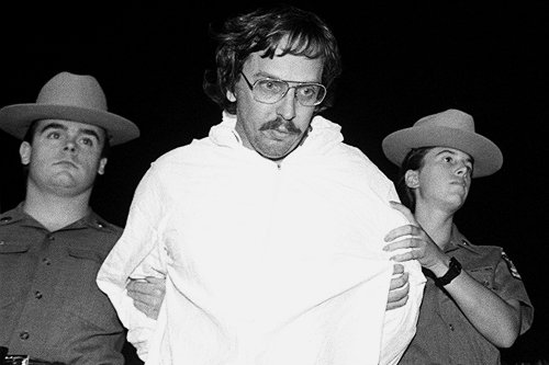 'You Lie To Yourself,' New York's Deadliest Serial Killer Says Of Murdering Women | Oxygen Official Site