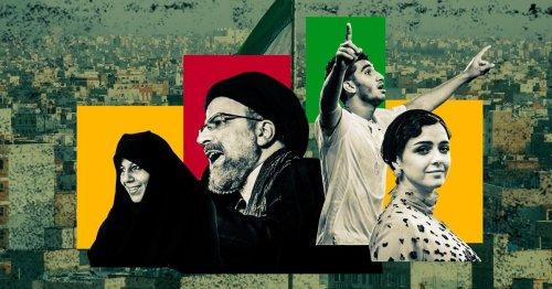 Tehran, It Is a Changin'