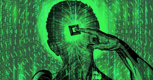 Matrix 2021: Is Neurotech 'the One' That'll Save Us?