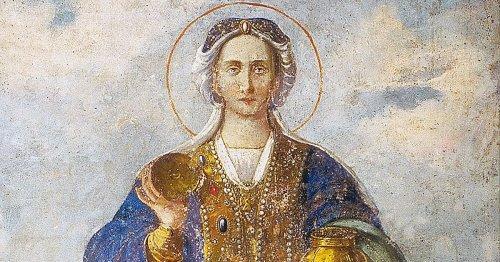 Meet the Murderous Viking Princess Who Brought the Faith to Eastern Europe