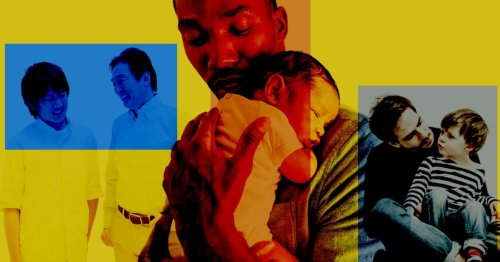 Discover the Science of Fatherhood