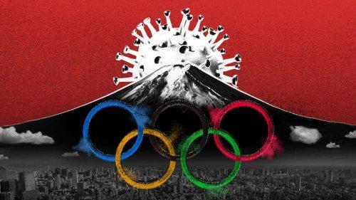 Olympics Sprinting Toward Self-Destruction