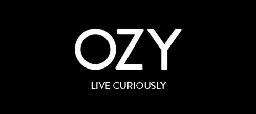 ISSUE 43   OZY