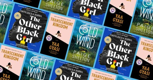 12 Books You Need to Read
