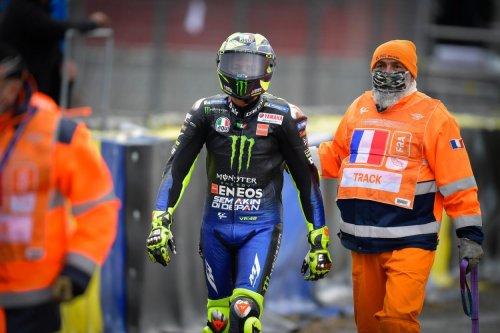 MotoGP   Valentino Rossi positivo al Covid-19