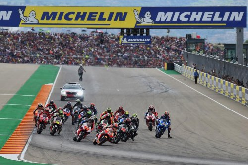 Motomondiale   GP Aragón 2020 – Anteprima