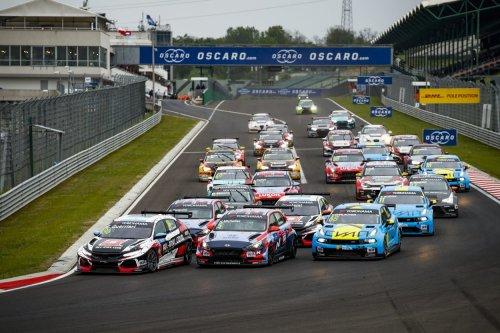 WTCR   GP Ungheria 2020 – Anteprima