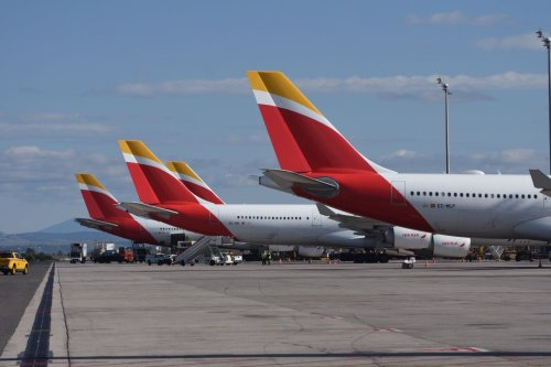 Spanish Airline Iberia Asks Social Media Followers to Choose Newest Post-Pandemic Destination