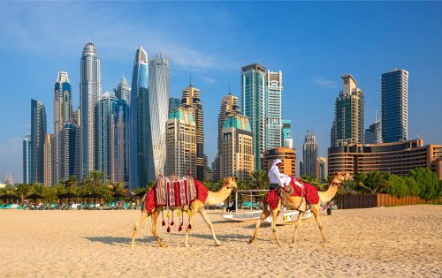 American Businessman Faces Jail in Dubai for Smoking Marijuana Days Before He Even Arrived