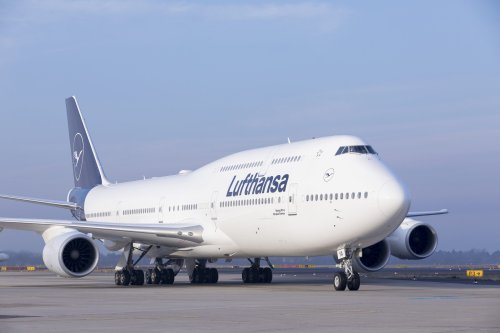 Lufthansa Putting Boeing 747 Jumbo Jets On Short-Haul Routes Due to Overwhelming Demand