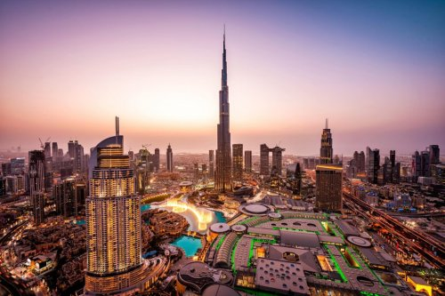 Dubai to Stay on UK's Travel Red List Indefinitely Despite Vaccination Success